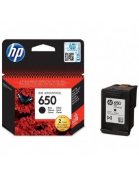 HP 650 Catridgers