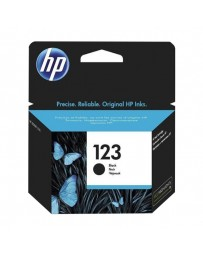 HP 123  Catridgers